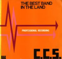 C.C.S. - The Best Band In The Land (SRAK 504)